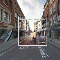 Híres albumborítók helyszínei ma, a Street View-ban