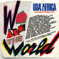 Egy dalról: We Are The World