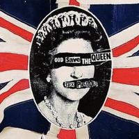Rock the UK! mixtape