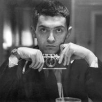 Mint a filmeken - Kubrick New Yorkja