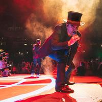 Amikor Bonónak nem ment el a hangja Berlinben - U2 európai turnényitó