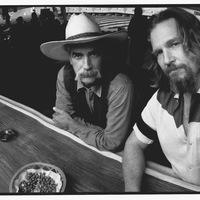 Jeff Bridges zseniális amatőr fotói a színfalak mögül