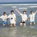 A forróságra való tekintettel: rocksztárok rövidnacóban