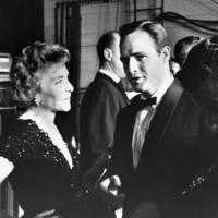 A régi Hollywood nagyjai Oscar-díjaikkal