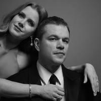 A 2016-os Golden Globe gála sztárjai elegáns fekete-fehér portrékon