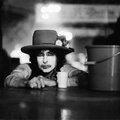 Bob Dylan és a legendás Rolling Thunder Revue ritkán látott fotókon