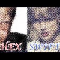 Napi WTF: Aphex Twin - Taylor Swift mashup