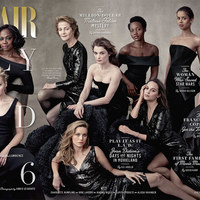 Hollywood csodás női Annie Leibovitz fotóin