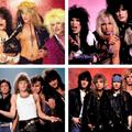 Mi van most a '80-as évek legnagyobb rockereivel?