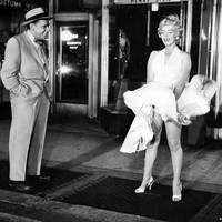 'Az a buta kis ruhácska' - Marilyn Monroe leghíresebb jelenetének története
