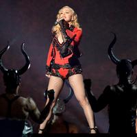 Madonna még mindig tud énekelni! - Kiszivárgott egy felvétel a Grammyről