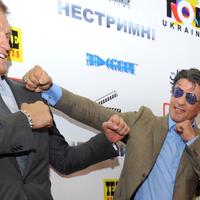 20 híresség, akinek Stallone már jól bemosott egyet