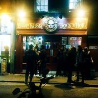 Crobar - London legtökösebb kocsmája