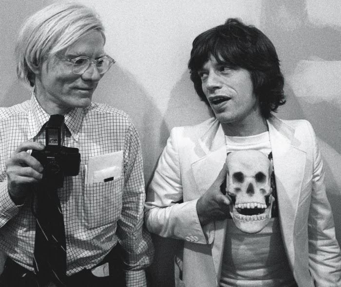 The Rolling Stones at Andy Warhol's Montauk Church Estate, Long Island, New York, 1975 (1).jpg