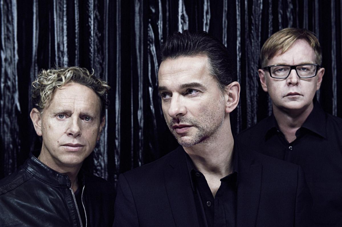 depeche mode idézetek A 22 legjobb Depeche Mode dal   Szerintem   charivari
