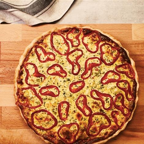 Ugye ismered a franciák pizzáját?