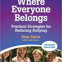 ``REPACK`` Schools Where Everyone Belongs: Practical Strategies For Reducing Bullying. durado largo tengo Houston Sport