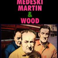 Medeski, Scofield, Martin and Wood - hallgatható a Budapesti koncert