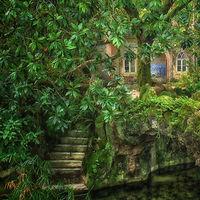Quinta da Regaleira - Varázslatos birtok Portugáliában