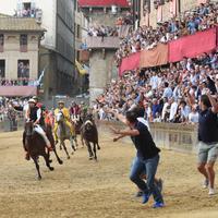 Palio di Siena - nem lóverseny, hanem életstílus