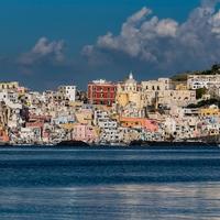 Procida: nézd meg ezt a kis szigetet Nápoly mellett!