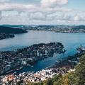 Bergen: ahol megtanulod, mi az a 'slow traveling'
