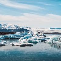 Jökulsárlón, Izland egyik csodája