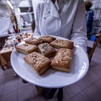 Francia sütiket készíteni nem is olyan nehéz! - Cukrász iskolában jártunk