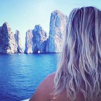 Íratlan Instagram szabályok nyaraláshoz