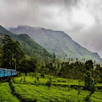A világ legszebb vonatútja