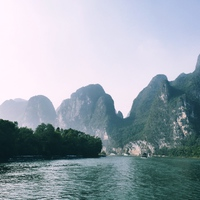 A hajóút, ami az Avatar rendezőjét is inspirálta