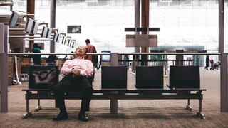 Hogyan juthatunk be a reptéri várókba?