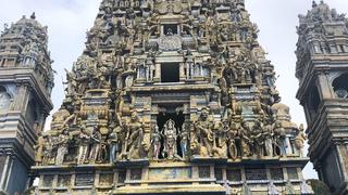Sri Lanka: India könnyedén