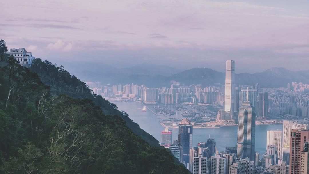 Tökéletes nap: Hong Kong