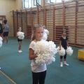 BEAC Mini Cheer Camp