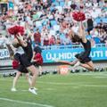 Az ELTE Cheer Dance Team a HFL döntőn