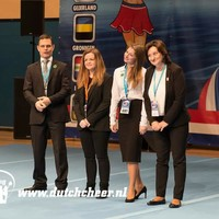 Holland Cheer Bajnokság