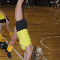 ELTE Cheerleader megújulva