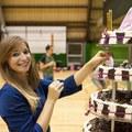 10 éves az ELTE Aerobik Szakosztály