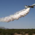 Bizonyíték #7: Tűzoltó repülőgépek