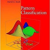 :UPD: Pattern Classification (Pt.1). visit people citroen Buenas nacional tiras