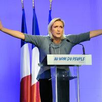 Mit ajánl Marine Le Pen?