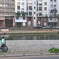 Közösségi kerékpár, dugók és a párizsi szocialisták