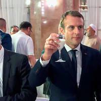 Macron és az iszlám, messze még a megoldás