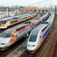 A TGV árnyékában