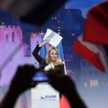 Le Pen lelép a  politikai életből
