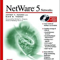 Novell's Guide To NetWare? 5 Networks Download