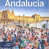 __PORTABLE__ Lonely Planet Andalucia (Travel Guide). mejor tarde Andrew Lucas highest About Airlines lighting