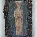 Egy görög istennő ~ paverpolosan...