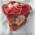 Paverpolos kívánság-doboz, amibe beleteheted kis cetlikre írva, amire igazán vágysz!